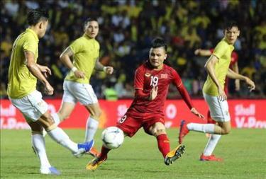 Chuyên gia Teerapatra Rundhasevi đánh giá cao cơ hội đi tiếp của đội tuyển Việt Nam
