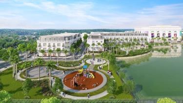 Yên Bái tăng cường kiểm soát quá trình phát triển đô thị theo quy hoạch và kế hoạch, đặc biệt đối với khu vực đô thị mở rộng.