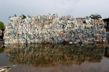 Đối phó với rác thải nhựa là chủ đề nóng ở Hội nghị Cấp cao ASEAN lần 34 tại Thái Lan.