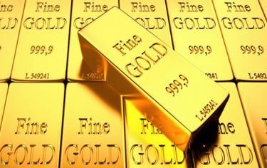 Giá vàng trong nước giảm nhẹ ngược dòng với thế giới. Ảnh minh họa