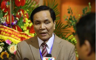 Ông Cấn Văn Nghĩa xin từ chức Phó Chủ tịch VFF.