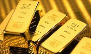 Vàng trong nước và thế giới tăng giá nhẹ