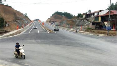Nhiều công trình, dự án giao thông, đô thị được đầu tư xây dựng và đưa vào sử dụng trong giai đoạn 2016 - 2020.