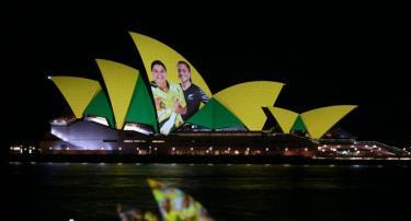 World Cup nữ 2023 diễn ra tại Australia và New Zealand vào mùa hè.