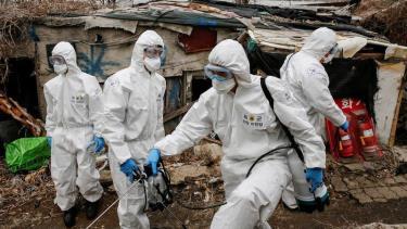 WHO sẽ cử chuyên gia tới Trung Quốc tìm hiểu nguồn gốc SARS-CoV-2.