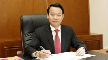 Đồng chí Đỗ Đức Duy - Bí thư Tỉnh ủy Yên Bái là 1 trong 6 đại biểu Quốc hội khóa XV của tỉnh Yên Bái.