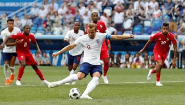 169 bàn thắng đã được ghi tại VCK World Cup 2018.