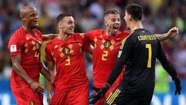 Đội tuyển Bỉ sẽ diễu hành xe bus 2 tầng sau khi về nước.