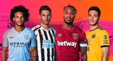 Premier League Asia Trophy 2019 sẽ diễn ra tại Trung Quốc.