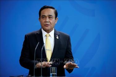 Thủ tướng Thái Lan Prayuth Prayut Chan-o-cha.