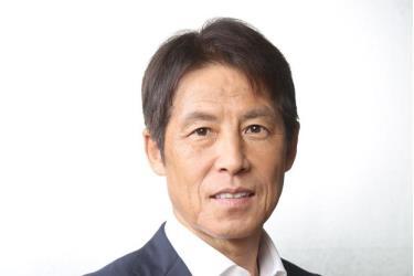 HLV Akira Nishino.