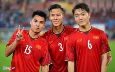 Tuyển Việt Nam vào bảng đấu khó khăn tại vòng loại thứ 2 World Cup 2022.