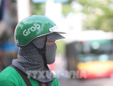 Dự báo từ 5/7, Bắc Bộ có nắng nóng gay gắt
