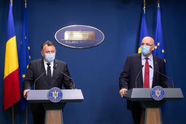 Romania thông qua danh sách các quốc gia được miễn áp dụng yêu cầu về kiểm dịch và cách ly.
