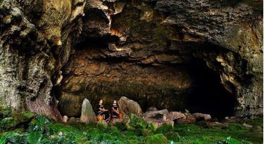 Công viên địa chất Đắk Nông.