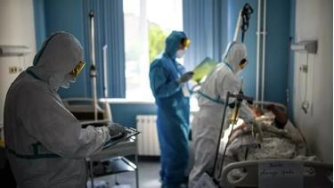 Số ca mắc virus SARS-CoV-2 tại Nga đã vượt quá 700.000.