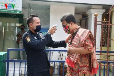 Indonesia sẽ là ổ dịch COVID-19 thứ 3 tại Châu Á sau Trung Quốc, Ấn Độ.