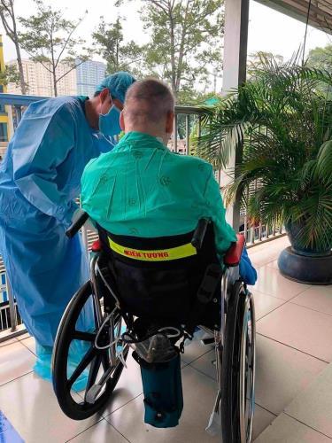 Truyền thông Australia ca ngợi Việt Nam nỗ lực cứu chữa bệnh nhân số 91.