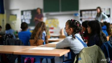 Khoảng 1,6 tỷ thanh thiếu niên và trẻ em trên toàn cầu đã phải nghỉ học do dịch Covid-19.