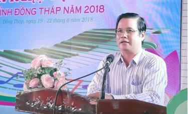 Ông Nguyễn Hữu Lý.