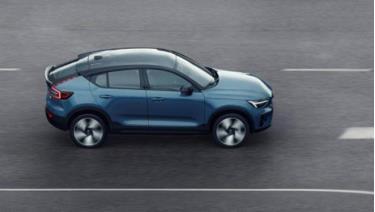 Crossover điện đầu tiên của Volvo - Volvo C40 Recharge có giá khởi điểm từ 1,35 tỷ đồng.