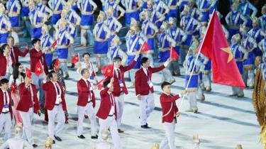 A 43-strong delegation will represent Vietnam at the Tokyo 2020 Olympics