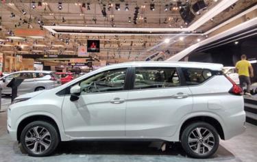 Tuần qua, xe Indonesia lần đầu vượt mặt xe Thái ở thị trường Việt Nam