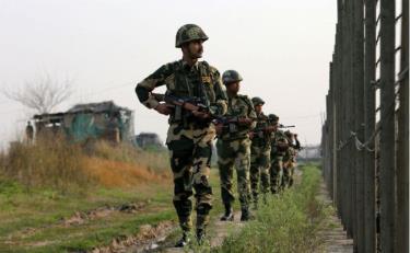 Căng thẳng biên giới giữa Ấn Độ và Pakistan đang ngày một nóng lên.