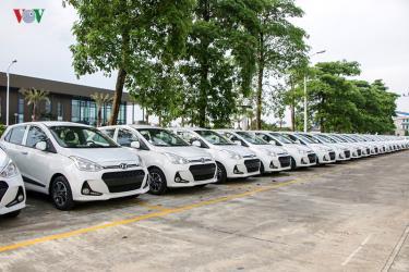 Tính đến hết tháng 7/2019, doanh số bán hàng của xe lắp ráp trong nước giảm 14% trong khi xe nhập khẩu tăng 207% so với cùng kì năm ngoái