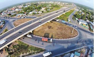 Các dự án chậm tiến độ giải ngân bị cắt vốn để chuyển sang cho các dự án thực hiện tốt