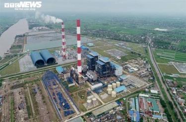 Dự án nhà máy nhiệt điện Thái Bình 2.