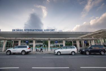 Tiếp tục tạm dừng các chuyến bay vận chuyển hành khách đi và đến Đà Nẵng.