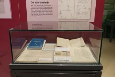 Trưng bày giới thiệu 14 công trình khoa học được trao tặng Giải thưởng Hồ Chí Minh