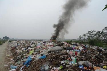 Việt Nam hiện đứng thứ 4 thế giới về rác thải nhựa