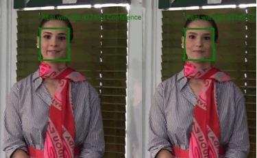 Phần mềm của Microsoft có thể phát hiện các bức ảnh và video giả mạo. (Ảnh minh họa)