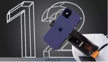 Thông báo sự kiện ra mắt sản phẩm vào ngày 15/9 của Apple