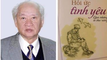 Nhà văn Vũ Tú Nam