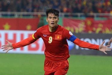 Tiền đạo Lê Công Vinh lọt vào bán kết cuộc bình chọn bàn thắng đẹp nhất lịch sử các kỳ Asian Cup.