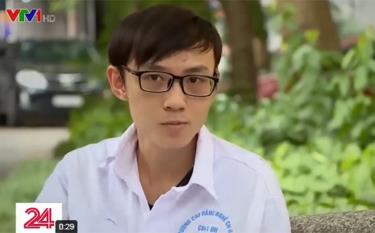 Bùi Đình Duy sẽ đại diện cho Việt Nam tranh tài tại Florida, Mỹ vào tháng 8 năm sau.