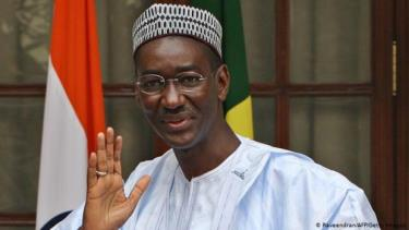 Ông Moctar Ouane làm Thủ tướng lâm thời Mali.