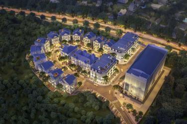 Lễ mở bán Khu phức hợp Melinh PLAZA Yên Bái được tổ chức vào ngày 27/09/2020.