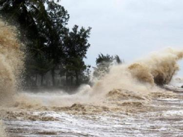 Bão CONSON có khả năng đổ bộ vào miền Bắc nước ta và gây ra một đợt mưa lớn trên diện rộng ở các tỉnh miền Bắc.