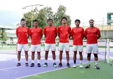 Đội tuyển quần vợt Việt Nam