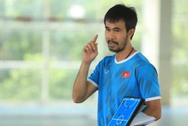HLV Phạm Minh Giang giúp tuyển futsal Việt Nam gây ấn tượng tại Futsal FIFA World Cup 2020.