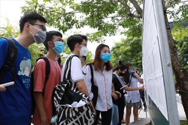Trường Đại học Xây dựng Hà Nội xét tuyển bổ sung 120 chỉ tiêu.