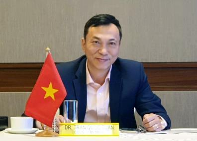 Phó Chủ tịch VFF Trần Quốc Tuấn được AFC bổ nhiệm cương vị Trưởng đoàn điều hành Vòng chung kết U23 châu Á 2020.