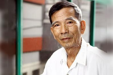 NSND Trần Hạnh sinh năm 1930 tại Hà Nội.