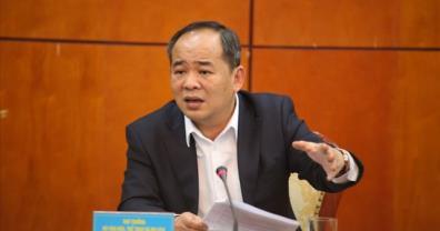 Chủ tịch VFF chia sẻ về các vấn đề của bóng đá Việt Nam.