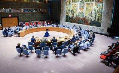 HĐBA LHQ thông qua Tuyên bô Chủ tịch về UNAMID.
