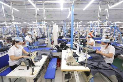 Thủ tướng đã ký ban hành Nghị định quy định chi tiết về giảm thuế thu nhập doanh nghiệp phải nộp năm 2020. Ảnh minh họa